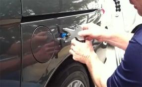 Fixing-Car-Dent