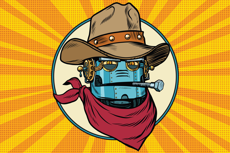 RobotCowboy